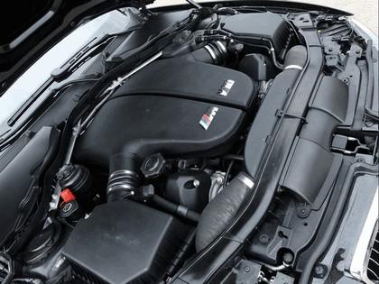 2009 BMW M3 ( E91 ) touring 5.0 V10 SMG by Manhart 7
