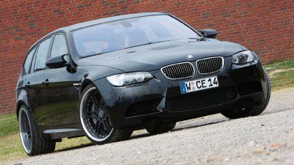 2009 BMW M3 ( E91 ) touring 5.0 V10 SMG by Manhart 3