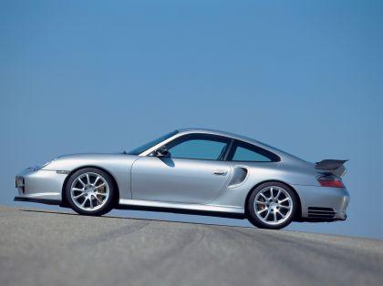 2004 Porsche 911 ( 996 ) GT2 4