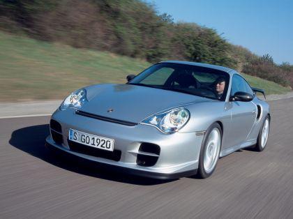 2004 Porsche 911 ( 996 ) GT2 5