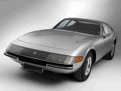 1968 Ferrari 365 GTB-4 1