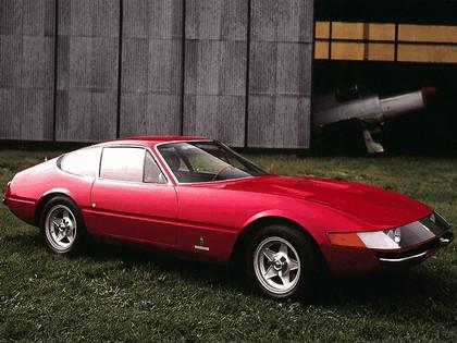 1968 Ferrari 365 GTB-4 7