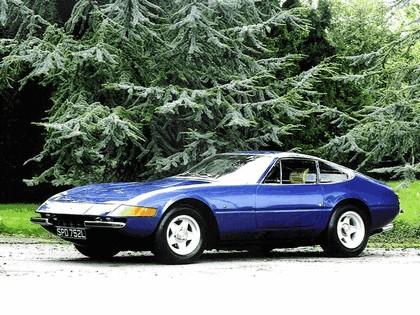 1968 Ferrari 365 GTB-4 11