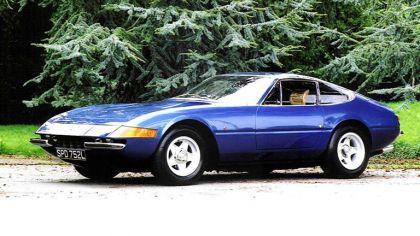 1968 Ferrari 365 GTB-4 5