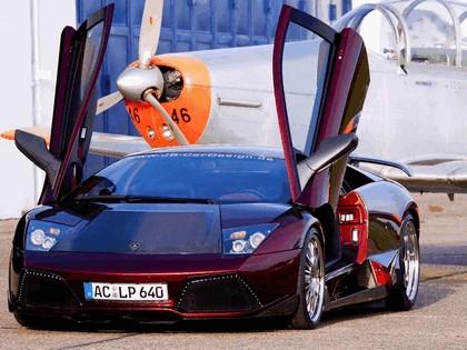 2009 Lamborghini Murcielago LP 640 by JB Car Design 3