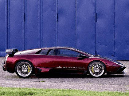 2009 Lamborghini Murcielago LP 640 by JB Car Design 7
