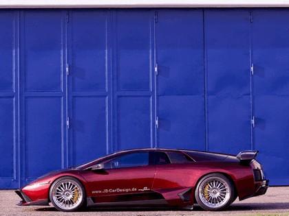 2009 Lamborghini Murcielago LP 640 by JB Car Design 9