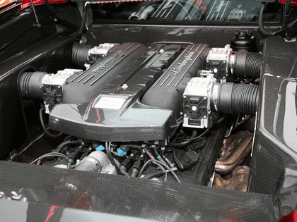 2009 Lamborghini Murcielago LP 640 by JB Car Design 11