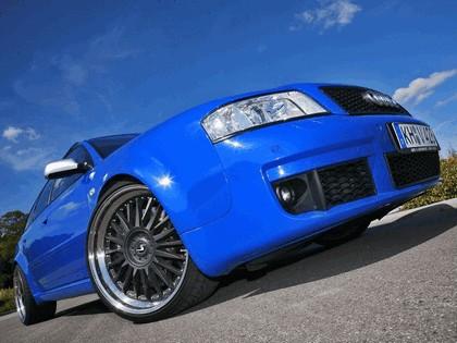 2009 Audi RS6 Powercar by MFK Autosport 3