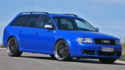 2009 Audi RS6 Powercar by MFK Autosport 9