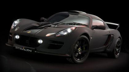 2009 Lotus Exige Stealth 2