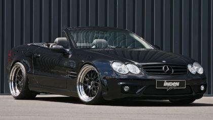 2009 Mercedes-Benz SL ( R230 ) by Inden Design 4