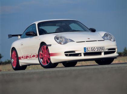 2004 Porsche 911 ( 996 ) GT3 RS 1