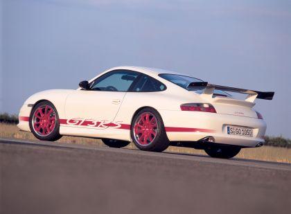 2004 Porsche 911 ( 996 ) GT3 RS 2