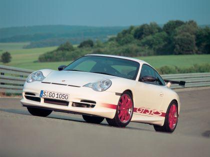 2004 Porsche 911 ( 996 ) GT3 RS 3