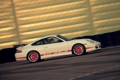 2004 Porsche 911 ( 996 ) GT3 RS 6