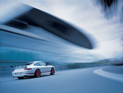 2004 Porsche 911 ( 996 ) GT3 RS 7