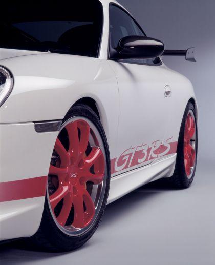 2004 Porsche 911 ( 996 ) GT3 RS 10