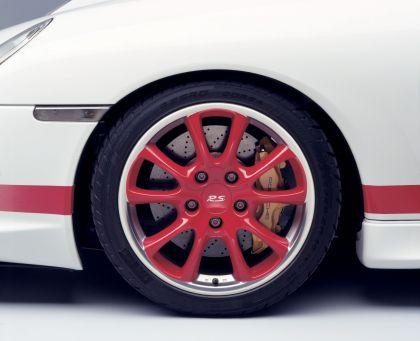 2004 Porsche 911 ( 996 ) GT3 RS 11