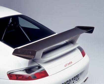 2004 Porsche 911 ( 996 ) GT3 RS 12