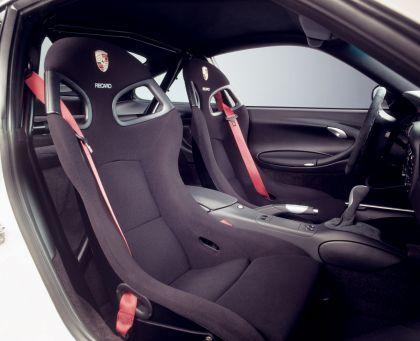 2004 Porsche 911 ( 996 ) GT3 RS 13