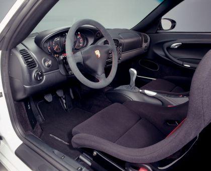 2004 Porsche 911 ( 996 ) GT3 RS 14