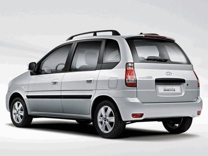 2008 Hyundai Matrix 2