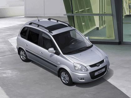 2008 Hyundai Matrix 3