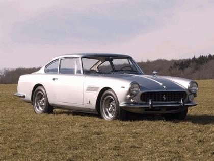 1963 Ferrari 330 America 1