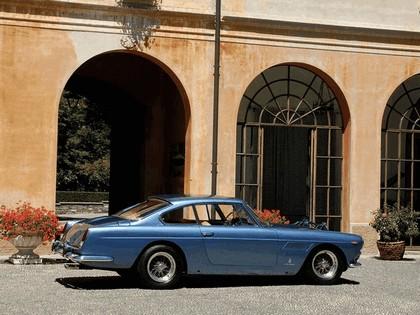 1963 Ferrari 330 America 2