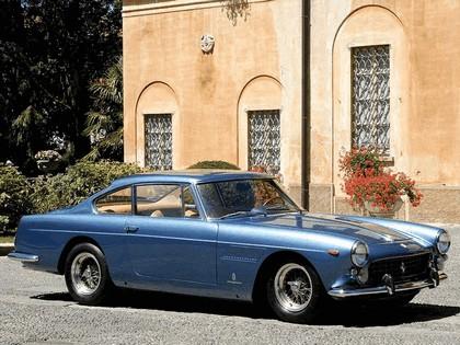 1963 Ferrari 330 America 3