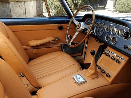 1963 Ferrari 330 America 4