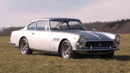 1963 Ferrari 330 America 6