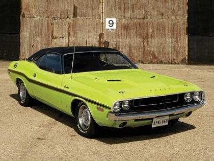 1970 Dodge Challenger RT SE 1