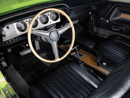 1970 Dodge Challenger RT SE 3