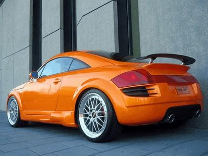 2005 Audi TT RS coupé ( 8N ) by PPI Automotive 3