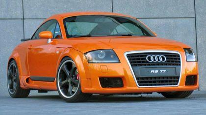 2005 Audi TT RS coupé ( 8N ) by PPI Automotive 8
