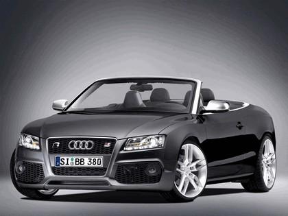 2009 Audi A5 cabriolet by B&B 1