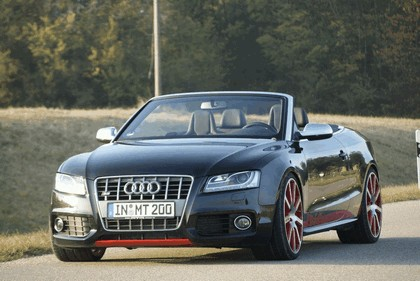 2009 Audi S5 cabriolet Michelle Edition by MTM 4