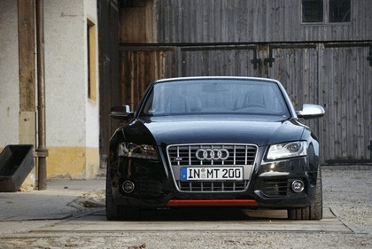 2009 Audi S5 cabriolet Michelle Edition by MTM 6