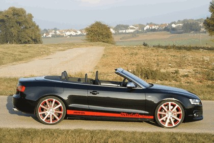 2009 Audi S5 cabriolet Michelle Edition by MTM 9