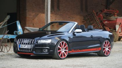 2009 Audi S5 cabriolet Michelle Edition by MTM 5