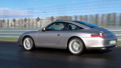 2004 Porsche 911 Targa 1