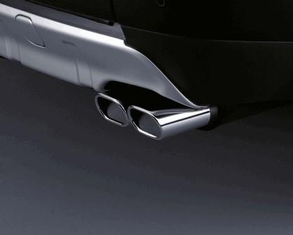 2009 Peugeot 4007 by Irmscher 3