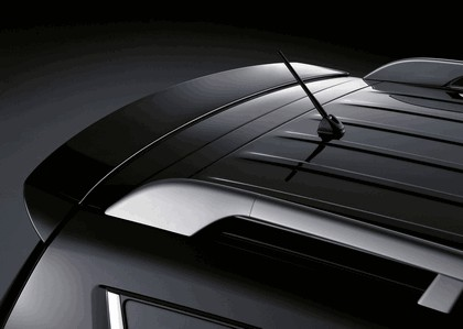 2009 Peugeot 4007 by Irmscher 4