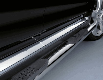 2009 Peugeot 4007 by Irmscher 5