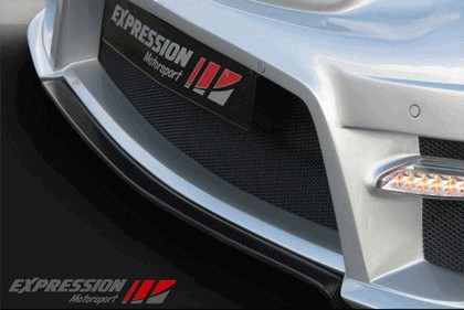 2009 Mercedes-Benz ML63 AMG Wide Body by Expression Motorsport 4