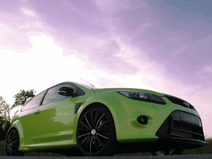 2009 Ford Focus RS by Loder1899 3