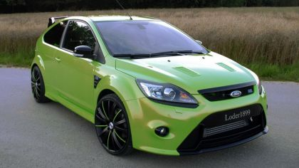 2009 Ford Focus RS by Loder1899 1