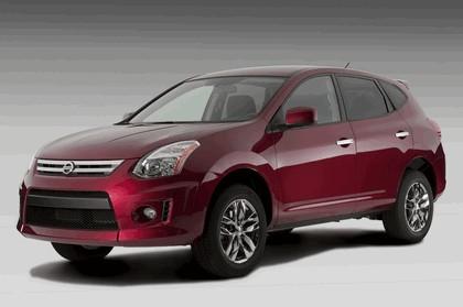 2010 Nissan Rogue Krom 1